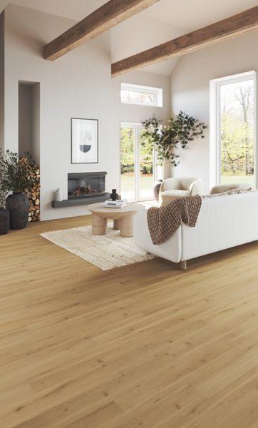Adura Max - Swiss Oak Nougat by Mannington