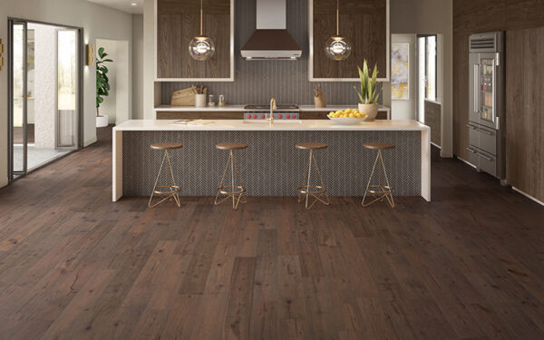 The Reserve Timberline by Richmond Hardwood