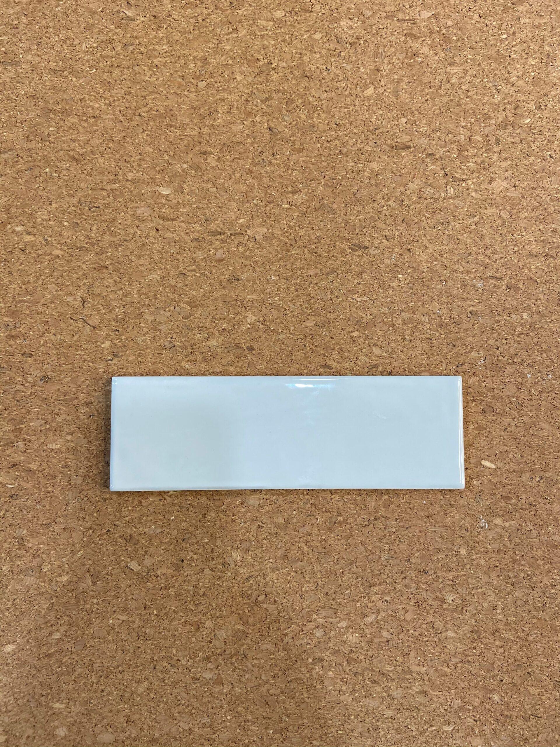 Clearance Tile 2 x 8 Grey