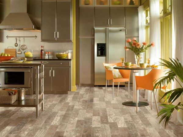 Aragon Travertine by Armstrong