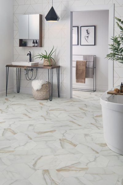 Carrara by Mannington