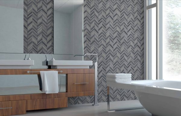 Chevron Collection by Estates