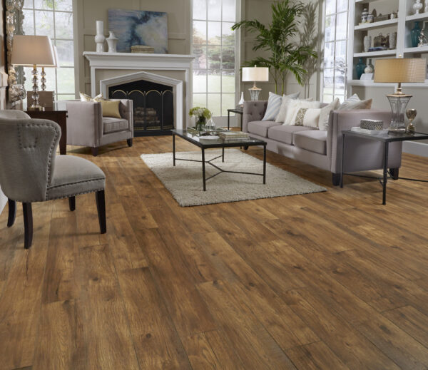 Hillside Hickory by Mannington