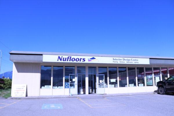 Nufloors Terrace Storefront