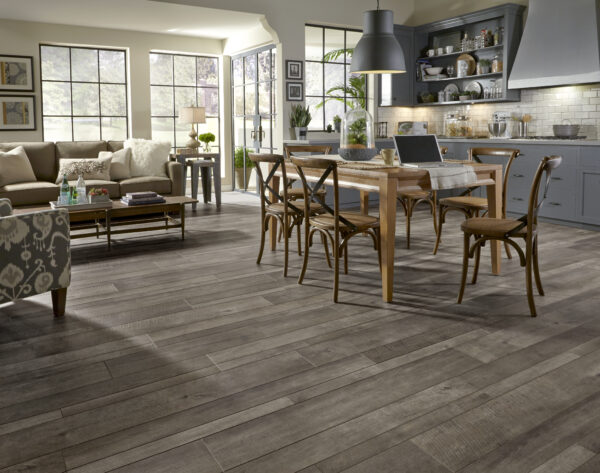 Keystone Oak by Mannington