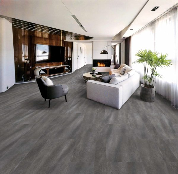 Lionsgate Grande Tile - Black Sands