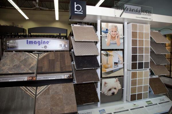 Nufloors Castlegar Impressions Collection Carpet Samples
