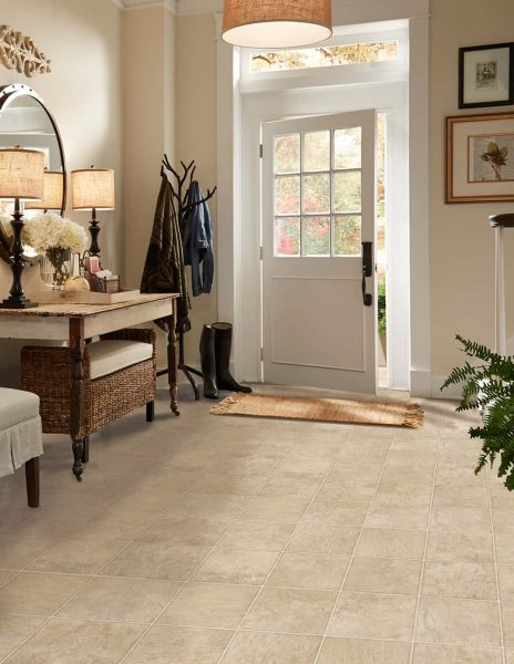 Sistina by Mannington