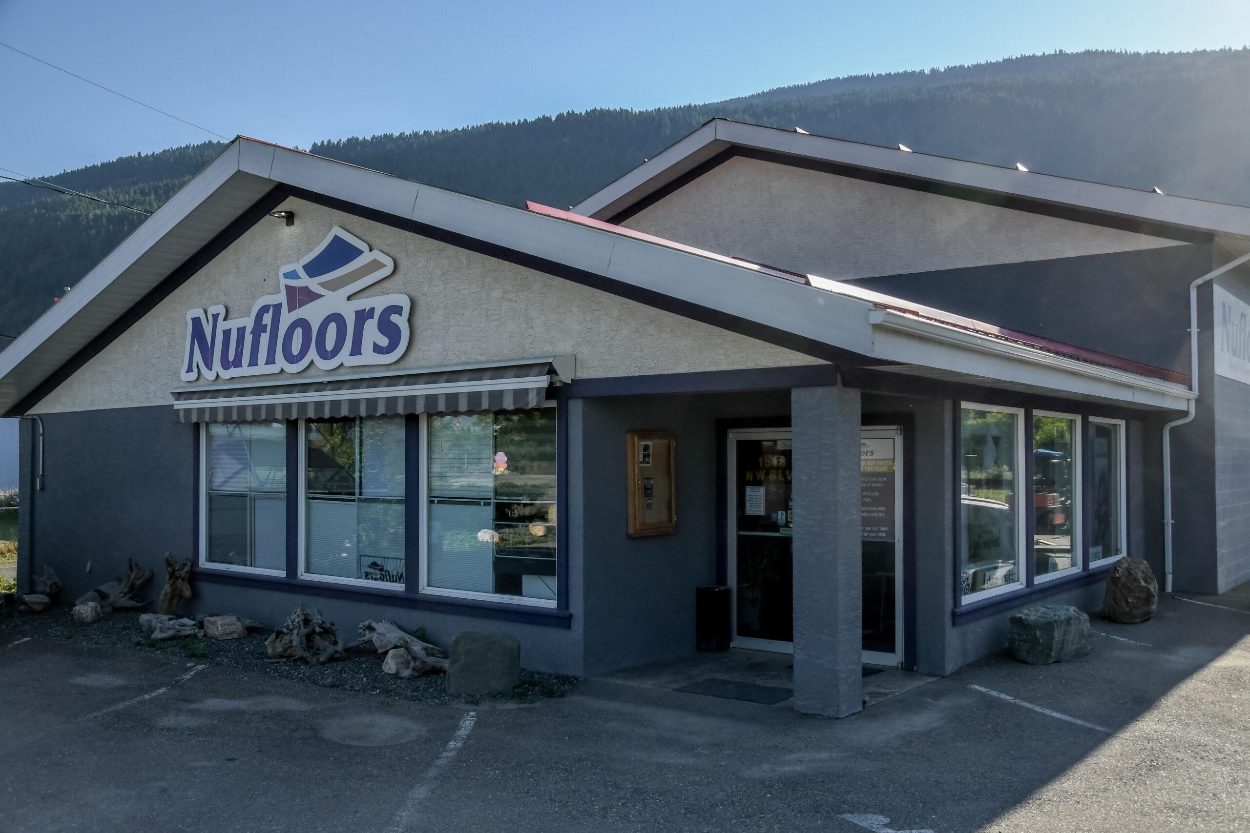 Nufloors Creston Exterior