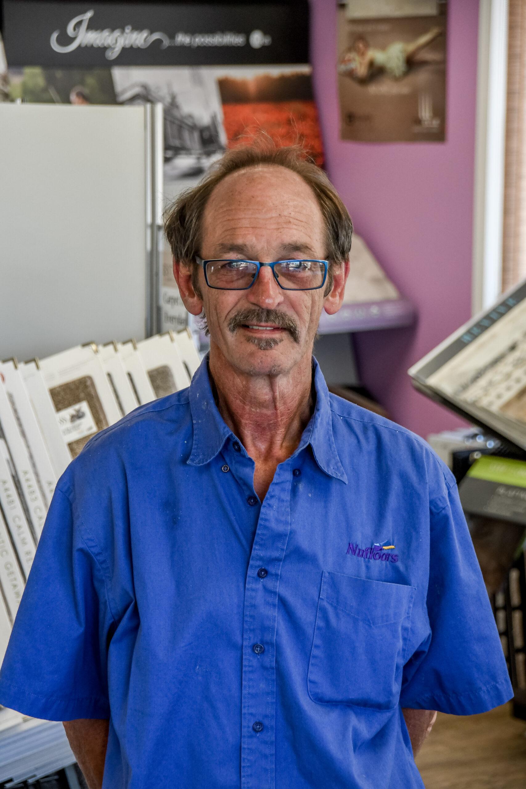 Nufloors Creston - Randy Samuelson