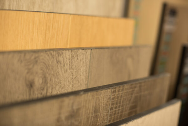 Nufloors Camrose Hardwood Flooring Samples