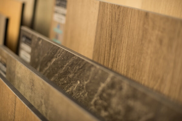 Nufloors Camrose Hardwood Flooring Samples Closeup