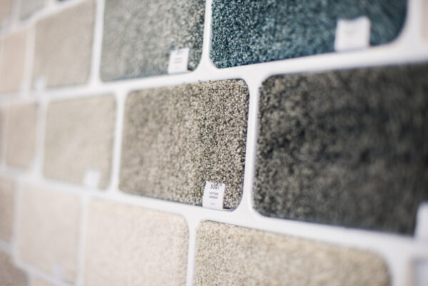 Nufloors Camrose Carpet Samples