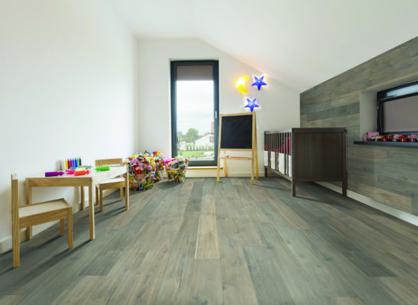 Hilltop  Engineered Hardwood flooring by Beaulieu Canada