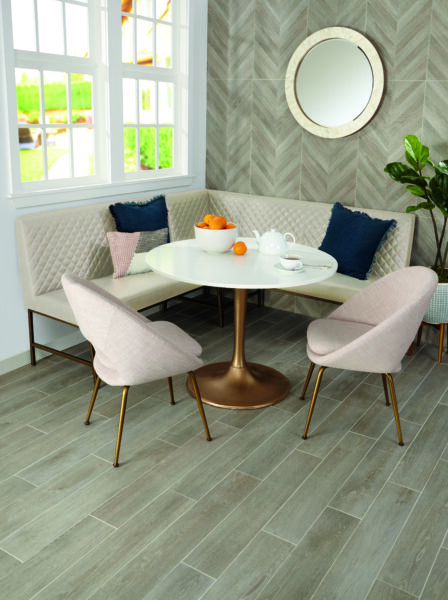 Trellis Oak by Daltile