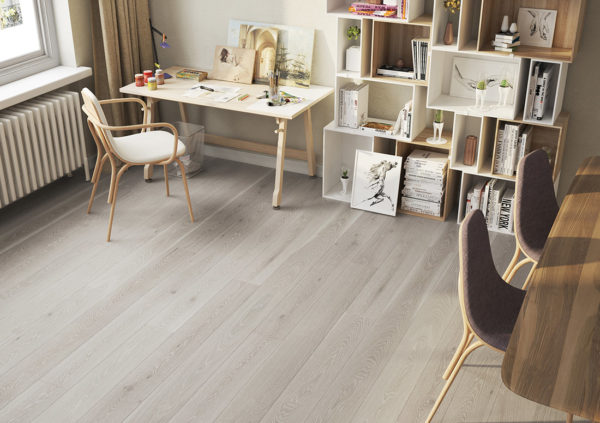 Castello Osteria Engineered Hardwood Flooring by Fuzion