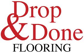Drop & Done Logo