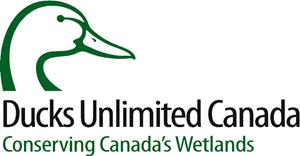 Ducks Unlimited Canada Logo - Conserving Canada's Wetlands