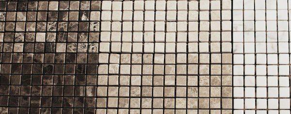 Marble Mosaics by Julian Tile