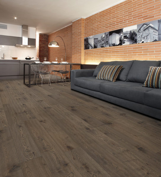 Fuzion Flooring Patina Hardwood Collection