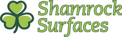 Shamrock Surfaces (Kennedy) Logo